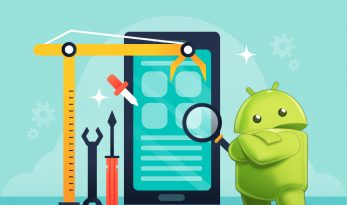 Android App developer – Advanced