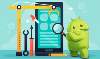 Android App developer – Intermediate
